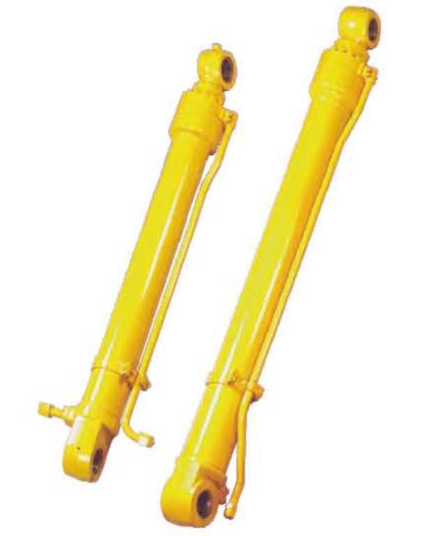 Hydraulic Cylinder Repair Schuylkill